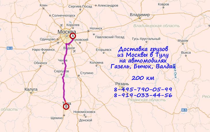 Расстояние от тулы до воронежа на машине - 74b76